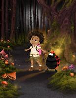 Genny & Bug's Big Adventures