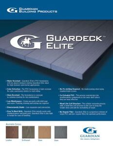Composite Decking Clearance Special