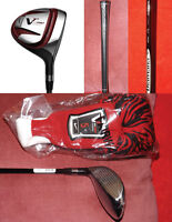 New NIKE VR Pro Limited Edition 5-Wood