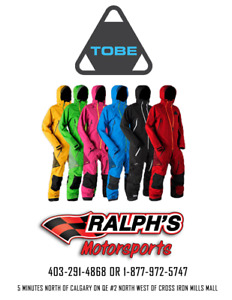 TOBE Outerwear Now Available @ Ralph's Motorsports!