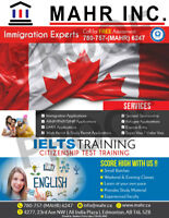 PREMIUM IMMIGRATION SERVICES AT COMPETITIVE RATES