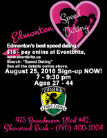 Speed Dating Event - Date n' Dash 27-44y