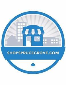 ShopSpruceGrove.ca
