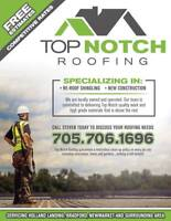 Top-Notch Roofing