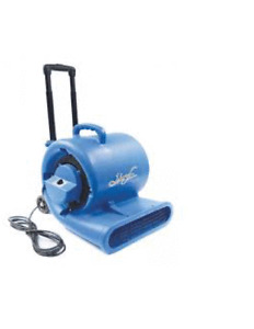 industrial air mover/blower,        limited quantities available