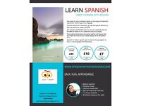 Spanish lessons in Inverness and surroundings one-to-one, on-line, groups,kids.Easy, fun, affordable