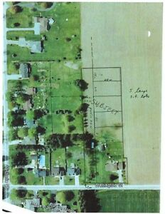 VACANT BUILDING LOT IN DELAWARE, RESIDENTIAL OR COMMERCIAL