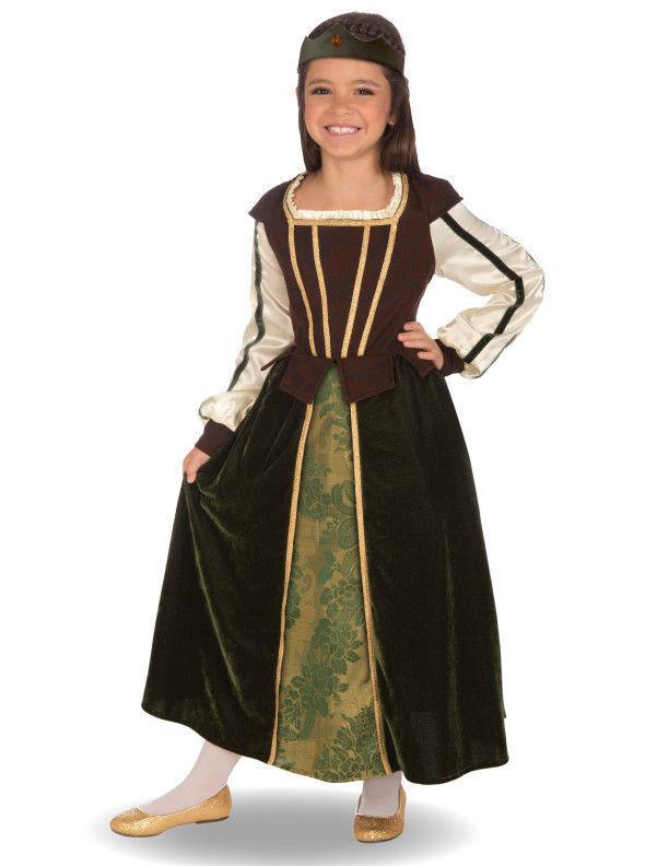 Mediaeval Costume