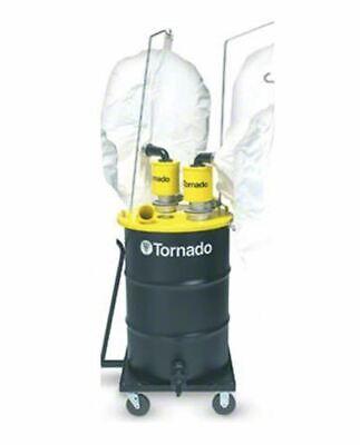 Tornado Ja Dual Air Wet-dry Jumbo Vacuum 95962