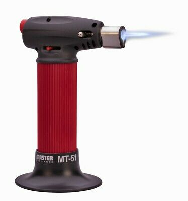 Master Appliance Mt51 High Performance Professional Butane Microtorch
