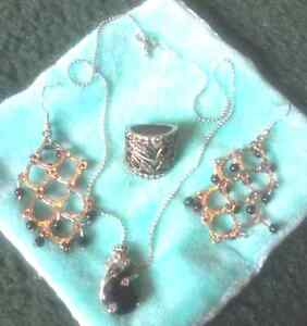 MOROCCO INSPIRED JEWELS