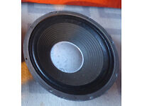 Leech 12 inch 8 ohm 65watt guitar/bass speaker