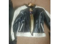 RST womens leathers ( as new!)