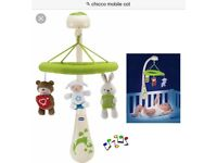 Cot mobile CHICCO