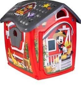 Mickey Mouse Playhouse