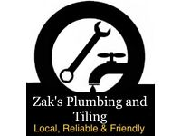 Plumber Zak