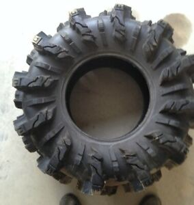 32.5-10-14 Black mamba atv tires