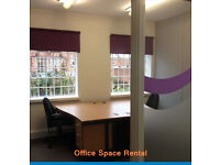 ** Birmingham (B18) Serviced Office Space to Let