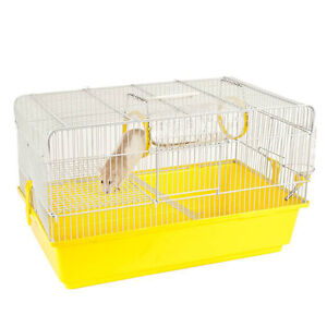 SKY COMPLETE RAT LARGE HAMSTER GERBIL RODENT CAGE WITH TUBE
