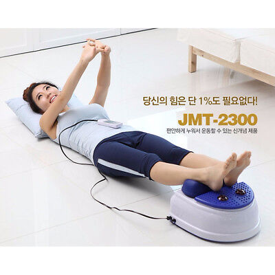 HEALTHswing Automatic Fitness Equipment for Cardiovascular exercise JMT-2300