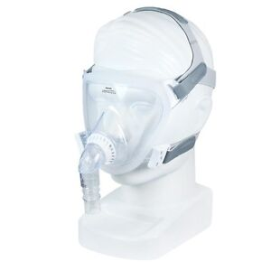 FIT-LIFE TOTAL-FACE MASK ''NEW''