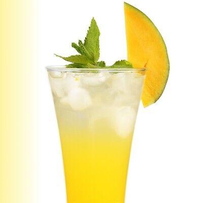 MANGO MOJITO Perfume Oil Body Fragrance Roll on Bottle Pineapple Orange - Pineapple Mojito