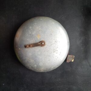 "Vintage Canadian made ""The Guardsman"" Fire Alarm Bell"