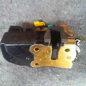 Chrysler Jeep Mopar Door Latch