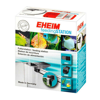 Eheim Feeding Station. **Free Shipping**