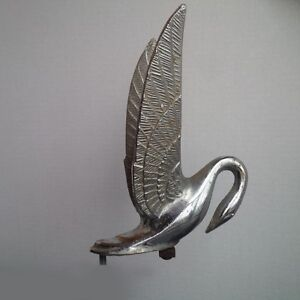 Vintage Packard Hood Ornament