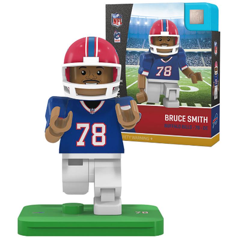Marcus Mariota Tennessee Titans Oyo Sports toys série G4 6 Figure Figurine