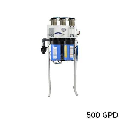 500 GPD Whole House Reverse Osmosis System Whole House Reverse Osmosis