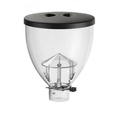 Mazzer Mini Espresso Grinder Coffee Hopper Complete 1.3 Lbs
