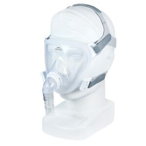 """FIT-LIVE TOTAL-FACE MASK  """"NEW"""""""