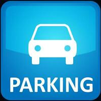 Daytime Outdoor Parking - minutes from Queen's, KGH & HDH: May 1