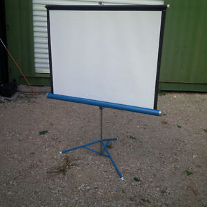 Photography Backdrop Projector Screen