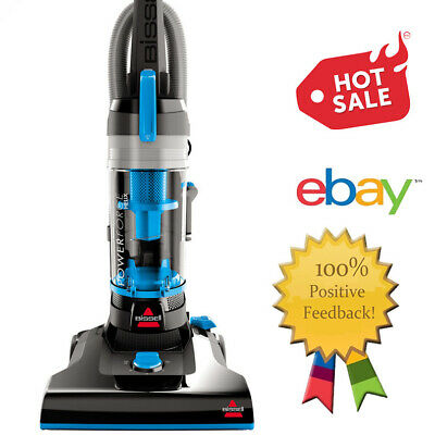 BISSELL vacuum cleaner carpet cleaner bagless FREE SHIPPING (Almost Gone!)
