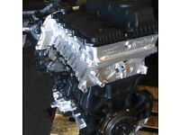 FULLY RECONDITIONED - Ford Transit 2.4 tdci Transit MK7 JXFA / PHFA BARE ENGINE
