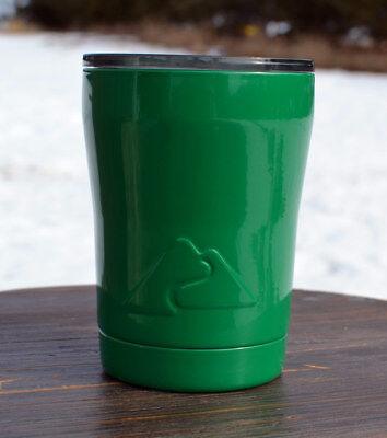 High Gloss Green Powder Coating Paint - New 1 Lb