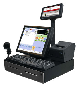Spa, Salon, Barber shop, skincare clinic POS System AT SALE NOW!
