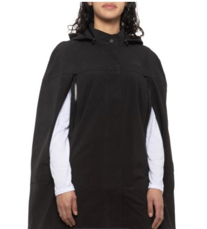 The North Face WOMEN'S APEX FLEX GTX Cape Anorak Size Medi