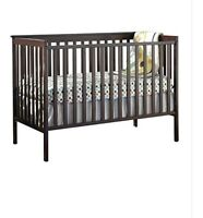 Brand New Storkcraft Sheffield 2 in 1 crib and toddler bed.