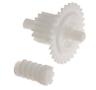 94-99 Ford Mustang Speedometer Gear Cluster Odometer Gear Repair Kit