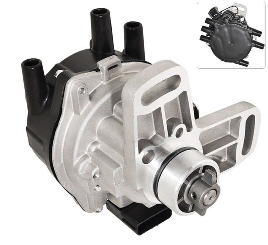 Cardone Distributor Mazda 626 MX-6 MX3 /& Ford Probe V6 2.5L w//ID# T0T57071