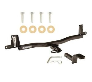 Trailer Tow Hitch For 07-11 Toyota Yaris 1-1/4
