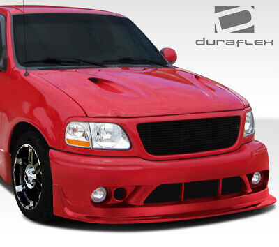 97-03 Ford F150 Cobra R Duraflex Front Body Kit Bumper!!! 108045