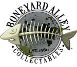 Boneyard Alley Collectables