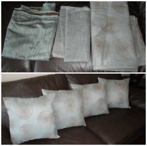 Home Decor Couch / Chair Cushions