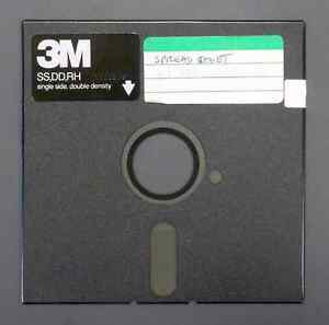 "Wanted:  5.25"" floppy disks"