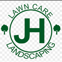 JH landscaping services.